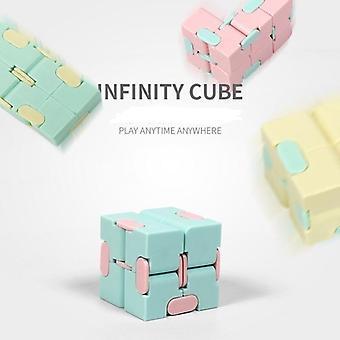 Four Corner  Creative Maze Fidget Puzzle, Depression Suppression Toy