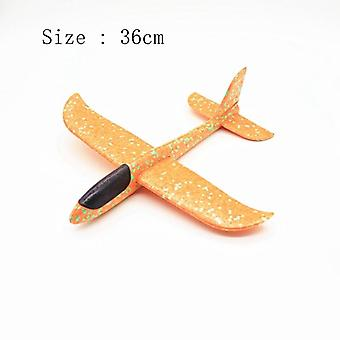 Glider Plane  Model Toy - Gliding Airplane Kid Hand Throw Airplane Outdoor