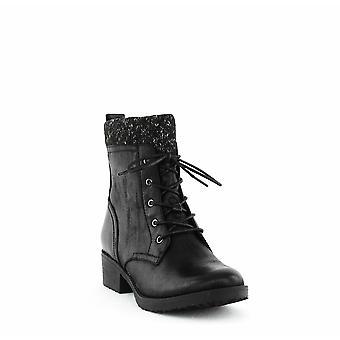 Baretraps | Onnabeth Block Heel Booties