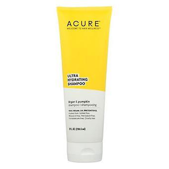 Acure Ultra Hydrating Argan Shampoo, 8 oz