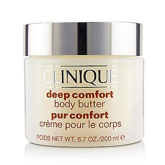 Manteiga corporal de conforto profundo 40349 200ml/6.7oz