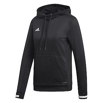 Adidas Team 19 Hoody DW6872 universal all year women sweatshirts