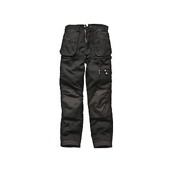 Dickies Eisenhower Trouser Black Waist 42in Leg 33in DIC2680042TB