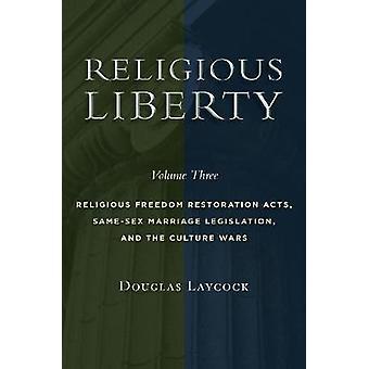 Religious Liberty Volume 3