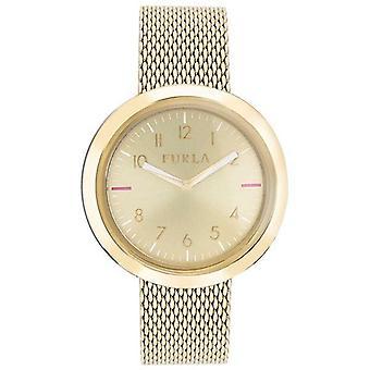 Furla Damen's Uhr R4253103502