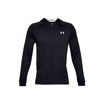 Under Armour Tech 2.0 Full Zip Huppari 1354028-002 Miesten collegepaita