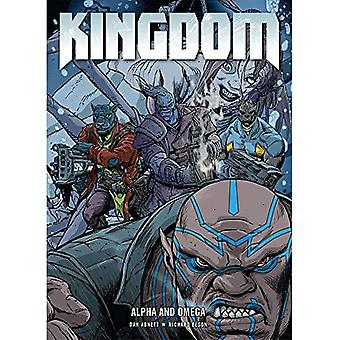 Kingdom Vol. 4: Alpha and Omega