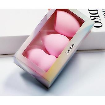 Make-up Sponge Puff Cosmetica Make Up Foundation Microfiber Sponge