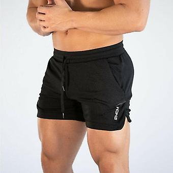 Men's Breathable Workout Shorts