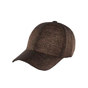 Bangastic Unisex Basecap Strapback Baseball Caps Urban Metallic Flex Adjustable