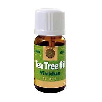 Pure Tea Tree Oil 10 ml of oil