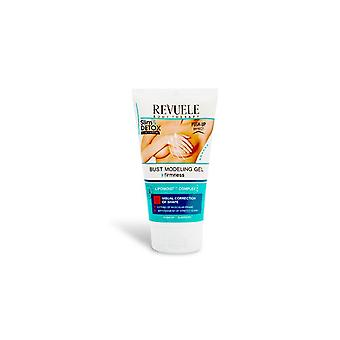 Revuele Slim & Detox - Büste Modeln Gel 150ml