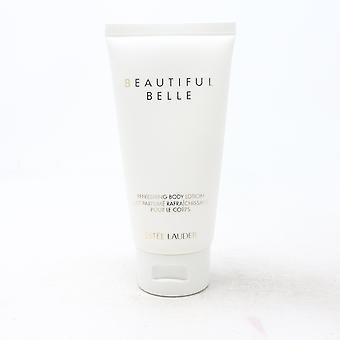 Estee Lauder Belle Refreshing Body Lotion  2.5oz/75ml New