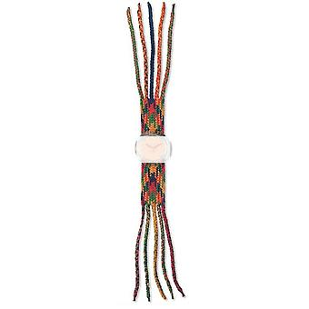 Authentic swatch watch strap for apmk 140