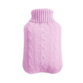Protective Heat Preservation Cover For Hot Water Bottle Cold-proof Washable