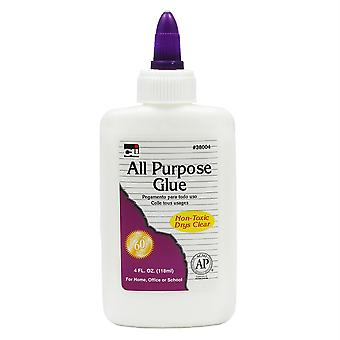 All Purpose Glue, 4 Oz.