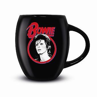 David Bowie Classic Rock Mug
