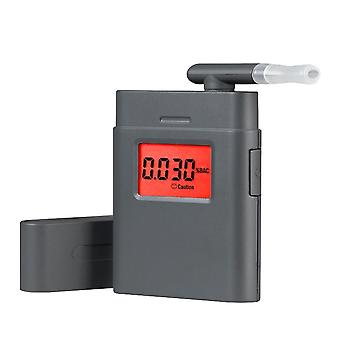Mode High Accuracy Mini AlkoholTester, Breathalyzer, Glucometer