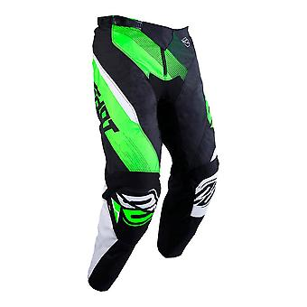 Shot Devo Ultimate Green Kids MX Pants