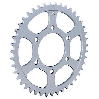 Triple S 1489-39 Stål bageste tandhjul