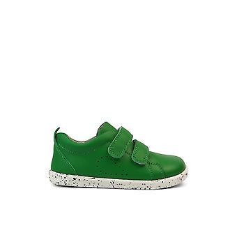 BOBUX Grass Court Shoe In Emerald