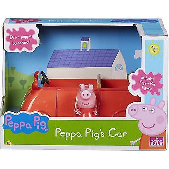 Peppa Pig Classic Car Voertuig