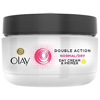 Olay Double Action Essential Moisture Day Cream