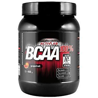 Activlab Bcaa 100% 400 gr