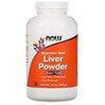 Now Foods, Liver Powder, 12 oz (340 g)