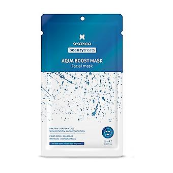 Beauty Treats Aqua Boost Mask 22 ml