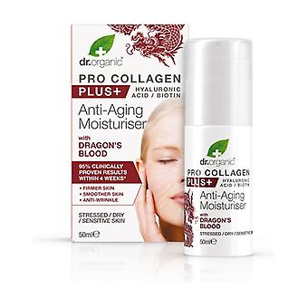 Pro Collagen Plus + Anti-Aging Cream with Dragon's Blood 50 ml