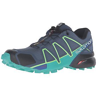 Salomon Women Speedcross 4 W Trail Running Shoe