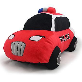 محاكاة السيارات البوليسية أفخم اللعب، ألعاب دمية سيارة الأطفال، هدايا عيد ميلاد للبنين والبنات