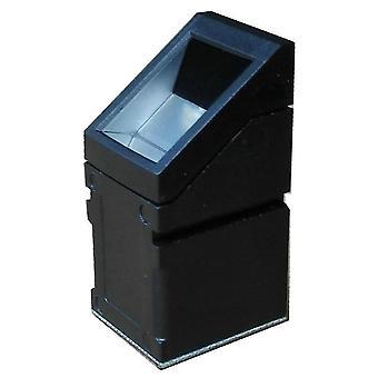 Lecteur optique de capteur de module d'empreinte digitale de fonction de contact de doigt