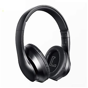 Baseus Encok D07 Wireless Headphones with Omnidirectional Microphone - Bluetooth Wireless Headphones Stereo Gaming