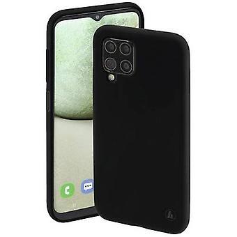 Hama Cover Finest Feel Cover Samsung Galaxy A12 Black