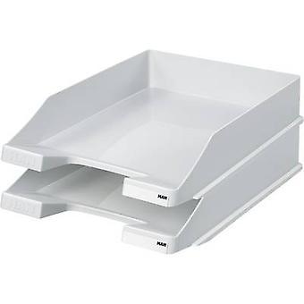HAN 1027-X-11 KLASSIK Letter tray A4, C4 Light grey 1 pc(s)