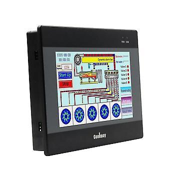 Coolmax Hmi Touchscreen 7 Zoll Touch Panel neue menschliche Maschine