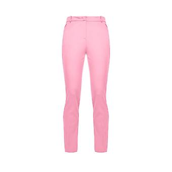 Pinko Bello 100 Pink Trousers