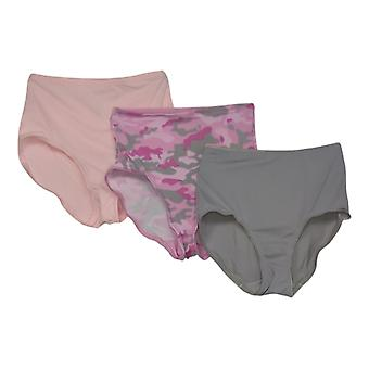 Rhonda Shear Panties 3-pack Smoothing Brief 741378