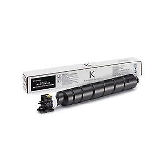 Kyocera Tk8529K Black Toner 30K For Taskalfa 4052Ci