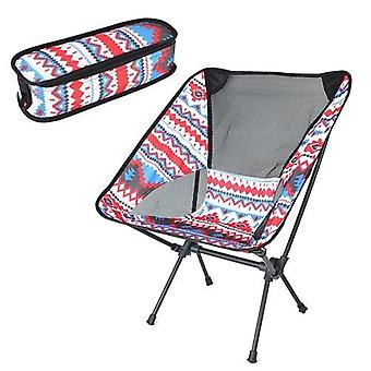Outdoor Ultralight Portable Folding Chair
