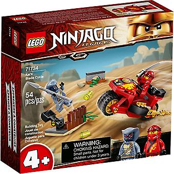 LEGO 71734 Kain miekkamoottori