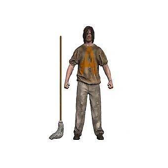 Daryl Savior Prisoner Figure from The Walking Dead