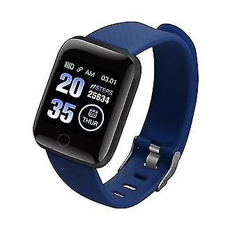 Casual 1.3-Inch TFT Screen Smart Bracelet Sports Watch