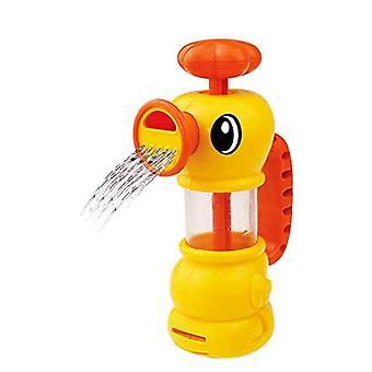 الأطفال حمام دليل ضخ المياه لعبة £ ¬ الطفل دش المياه الرش اللعب
