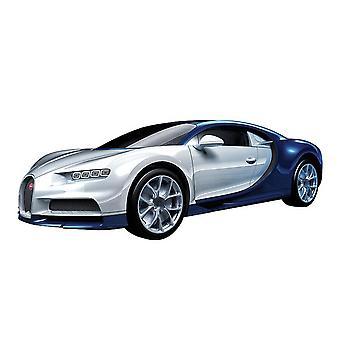 Airfix Quickbuild Bugatti Chiron Mallisarja