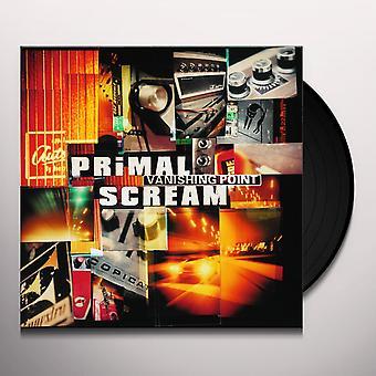 Primal Scream - Vinile Vanishing Point
