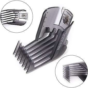 Black Hair Clippers, Beard Trimmer Comb Attachment