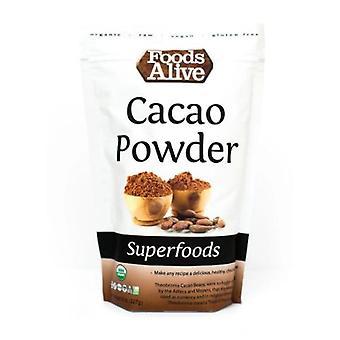Foods Alive Organic Maca Powder, 8 Oz